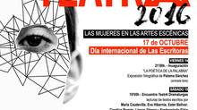 DOBLE DE TEATRO: ALBERT TOLA EN EL MERCAT DE LES FLORS, BARCELONA/EVA HIBERNIA EN MÍNIMA ESPACIO TEA
