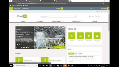 Webinar: Advance Your Modern Intranet