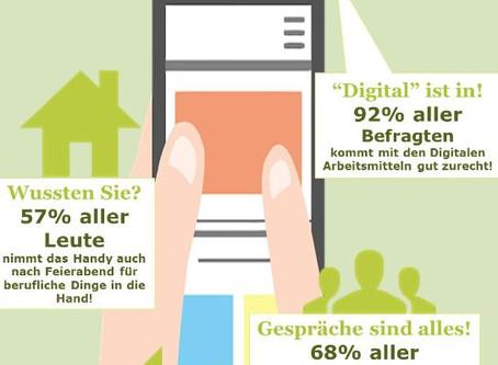 Studie: Digitale Überforderung im Unternehmen?