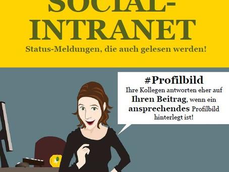Posts im Social Intranet