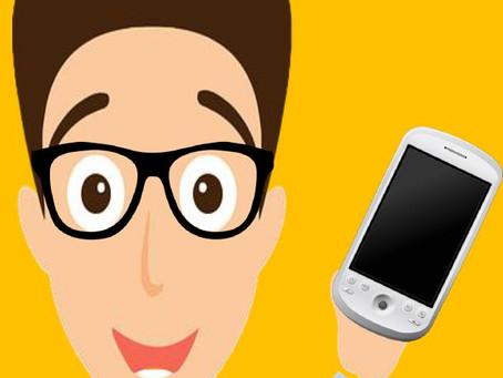 Digital Detox: Ein paar Zahlen zur Handynutzung