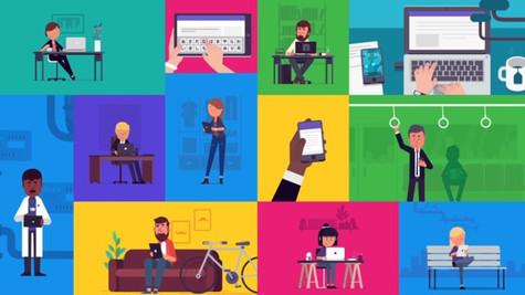 LumApps Das Social Intranet von Google