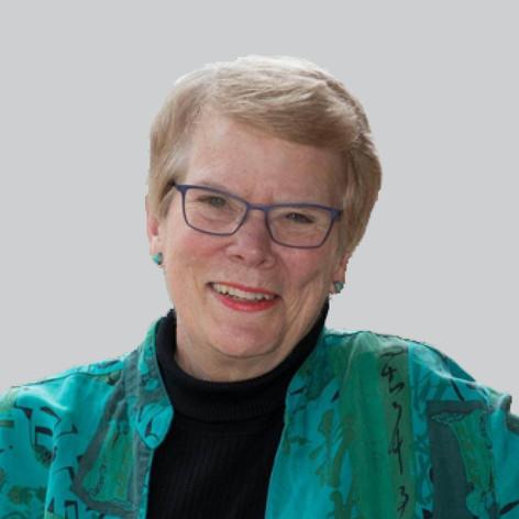 Professor Carol Ann Tomlinson