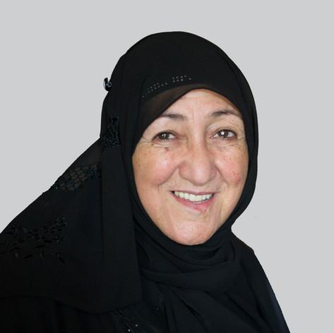 Dr Sakena Yacoobi