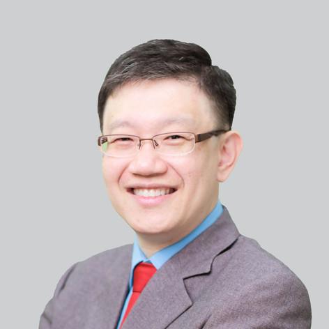 Professor Pak Tee NG