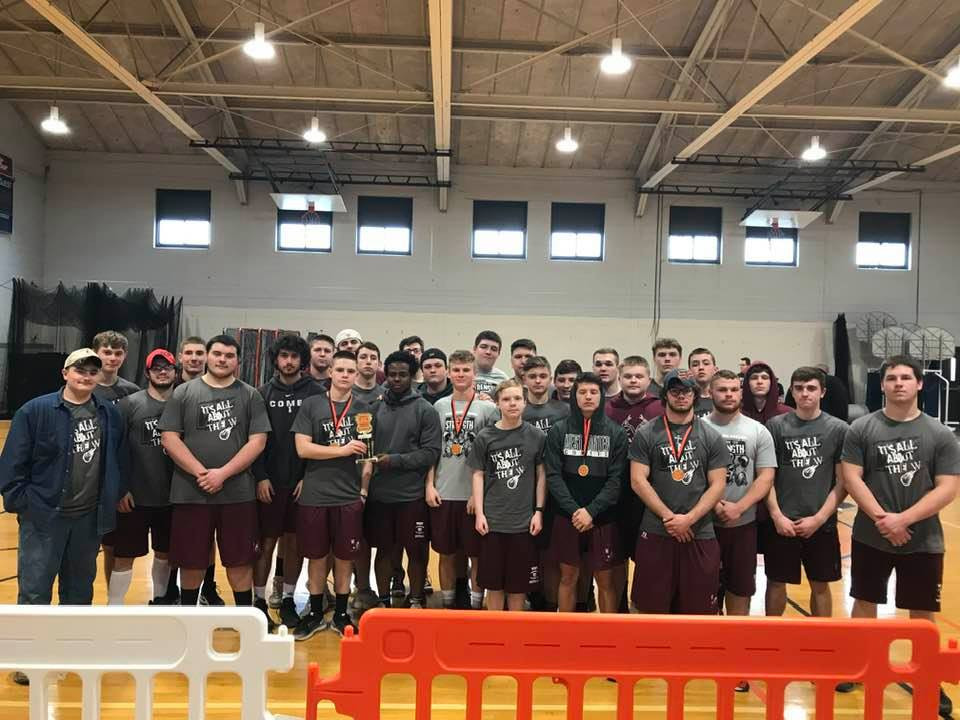 2019 Weight Lifting