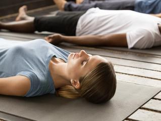 Медитация вместо сна: Йога-нидра – путешествие в подсознание
