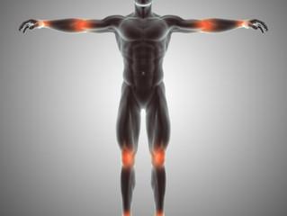 17 энергетических зон для работы с блоками в теле