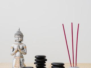 Анатомия медитации