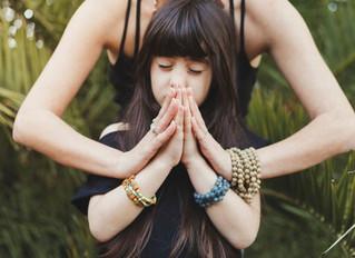 МЕТТА-медитация любящей доброты