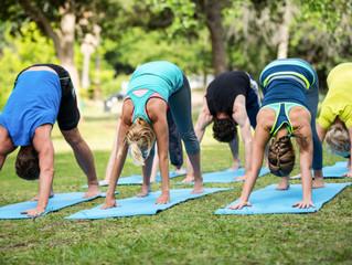 30 рекомендаций для преподавателей йоги от коуча