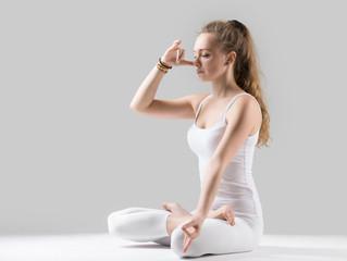 Простые дыхательные гимнастики