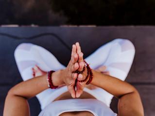 Медитация и изменения химического состава крови