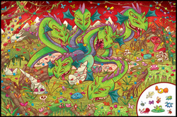 Mitologia Hydra
