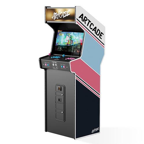 Achat borne arcade retro neuve, location Paris, Lyon