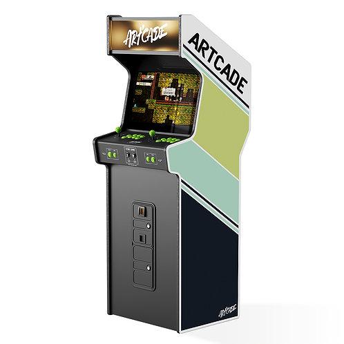 Achat location borne arcade neuve Artcade