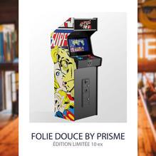FOLIE DOUCE