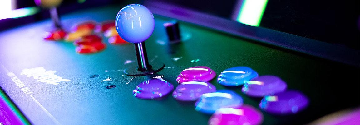 Achat location borne arcade neuve, retro, vintage, street-art