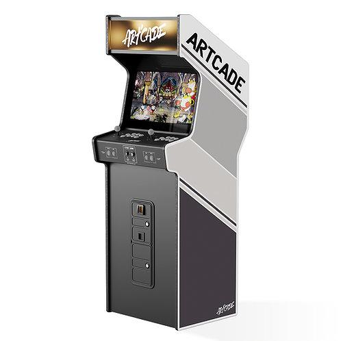 Achat location borne arcade neuve