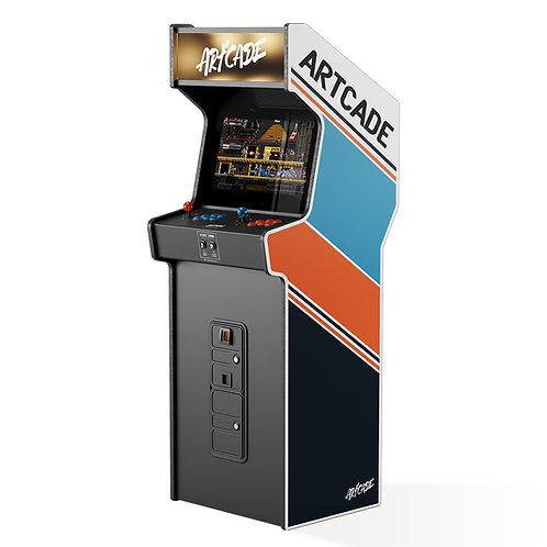 achat borne arcade retrogaming neuve