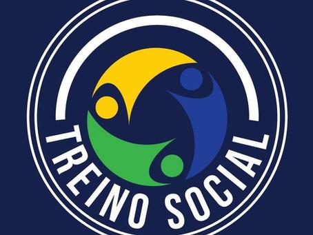 Saiba mais sobre a metodologia Treino Social