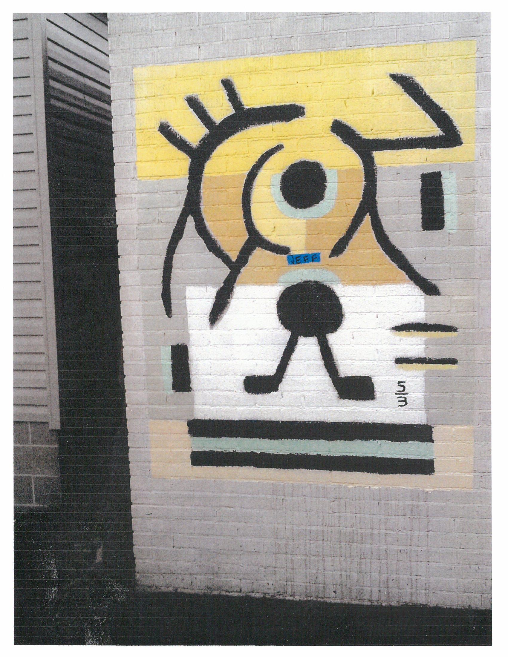 5/3 Mural