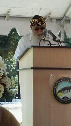 Director Robert