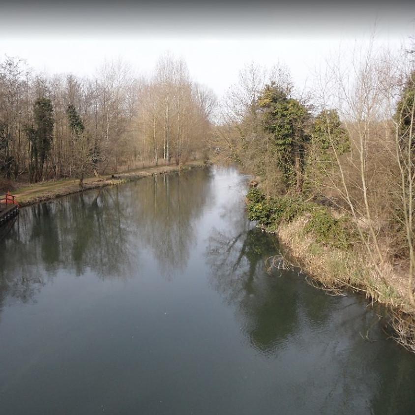 Club Match - River Kennet