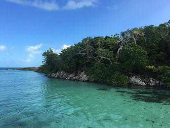 Iron Cay