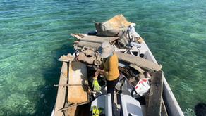 The Hidden Dangers of Marine Debris