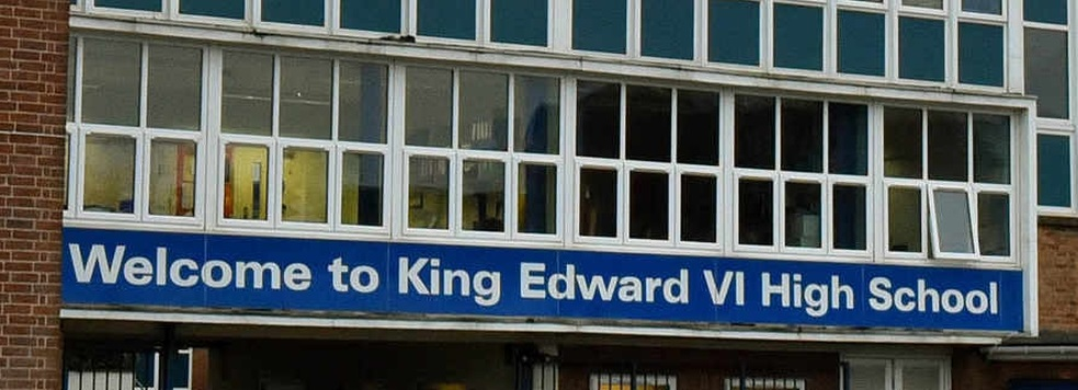 King Edwards VI High School