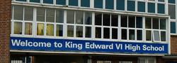 King Edwards VI High School