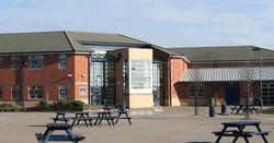 Sir Graham Balfour High School