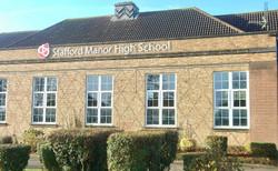 Stafford Manor High School