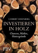"Buchcover ""Investieren in Holz"""