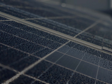Blogisarja osa 2: Aurinkovoimalan suunnittelussa huomioitavia asioita