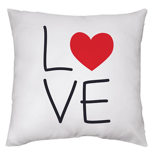 Coussin 16x16 - Love