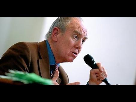 Lait, Santé et propagandes - Pr Henri Joyeux