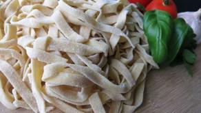 Ask for Mario – Fresh Egg Semolina Pasta Dough Recipe