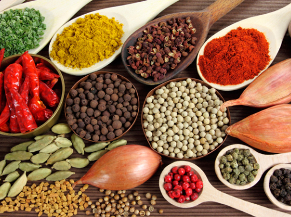 PHOTO CREDIT: http://www.mapsofindia.com/my-india/food/health-and-taste-magic-of-indian-spices
