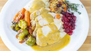 Stress-Free Thanksgiving Series: The Plan!