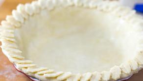 Basic Flaky Pastry Pie