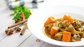 Delicious Vietnamese Beef Stew (Bo Kho)