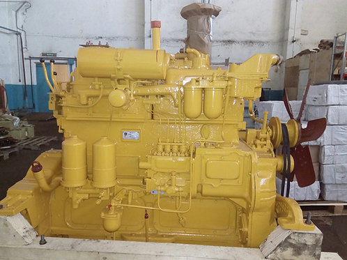 Двигатель Д 180 новый. Полной комплектности.