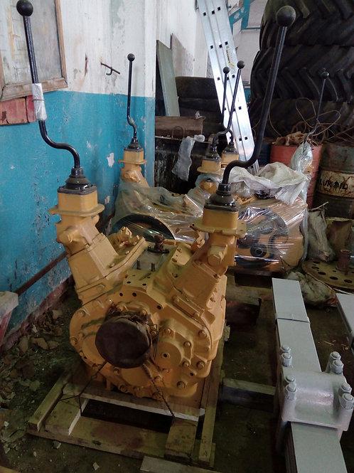 Коробка передач Т 130, Т-170, Б-10. Производство ЧТЗ.