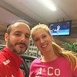 #GG Personal Training#_#mit Elena Bernas