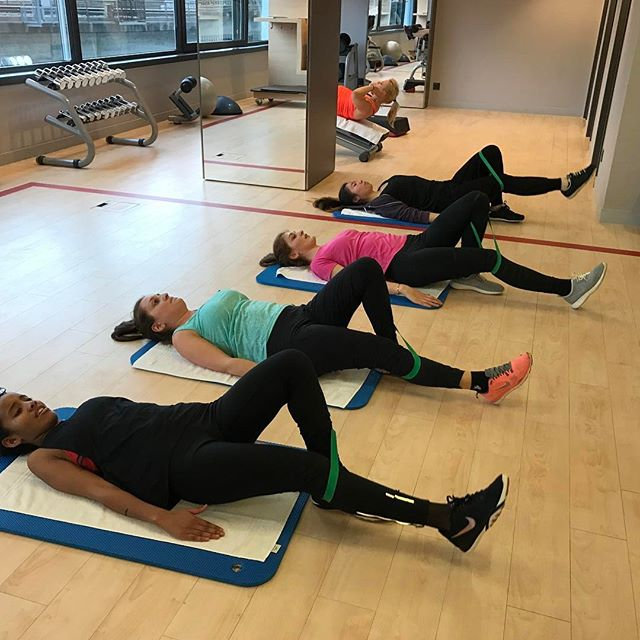 Pilates Care Kurs