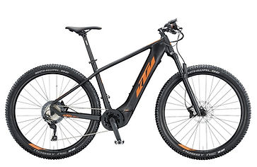 NEW: KTM Macina Team 292 PT-CX 614