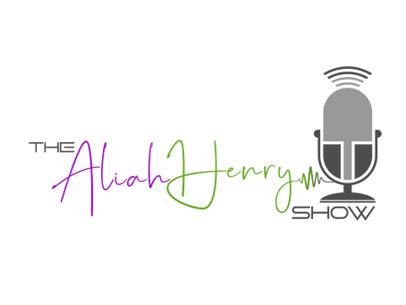 Aliah Henry Show EP 008 - Women Doing It In STEM
