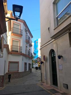 Jardín de los Poetas Andaluces